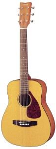 Yamaha FG JR1 34 Size Acoustic Guitar with Gig Bag