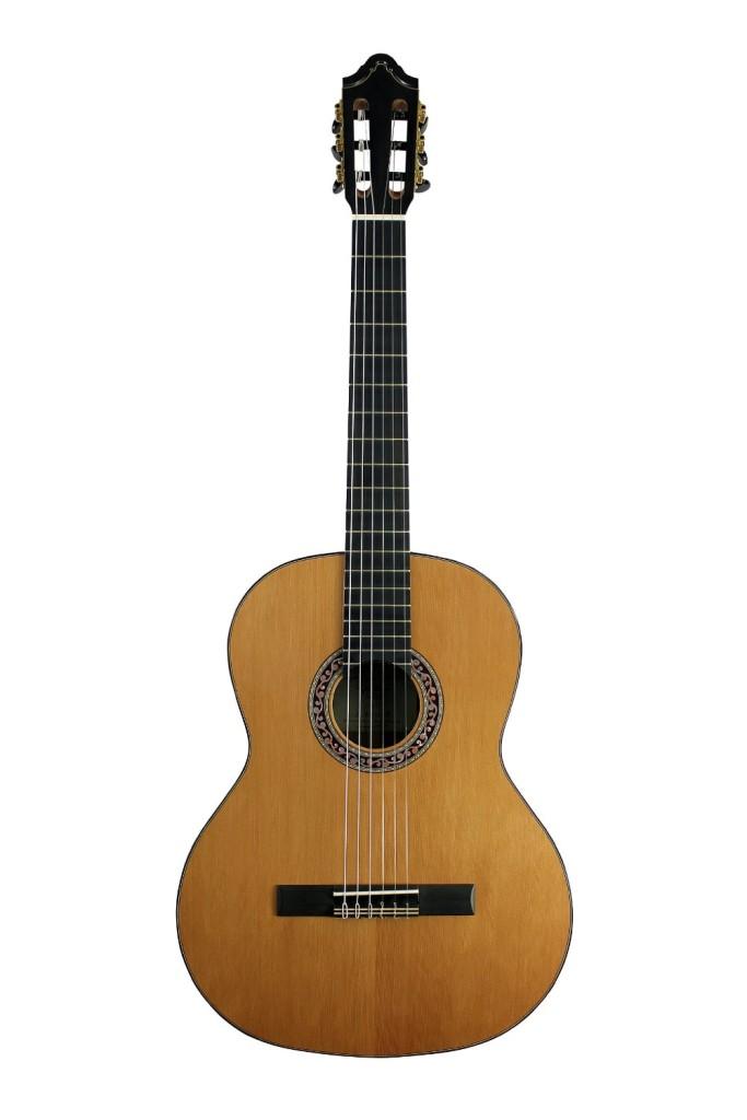 Kremona Artist Series Solea Classical Guitar