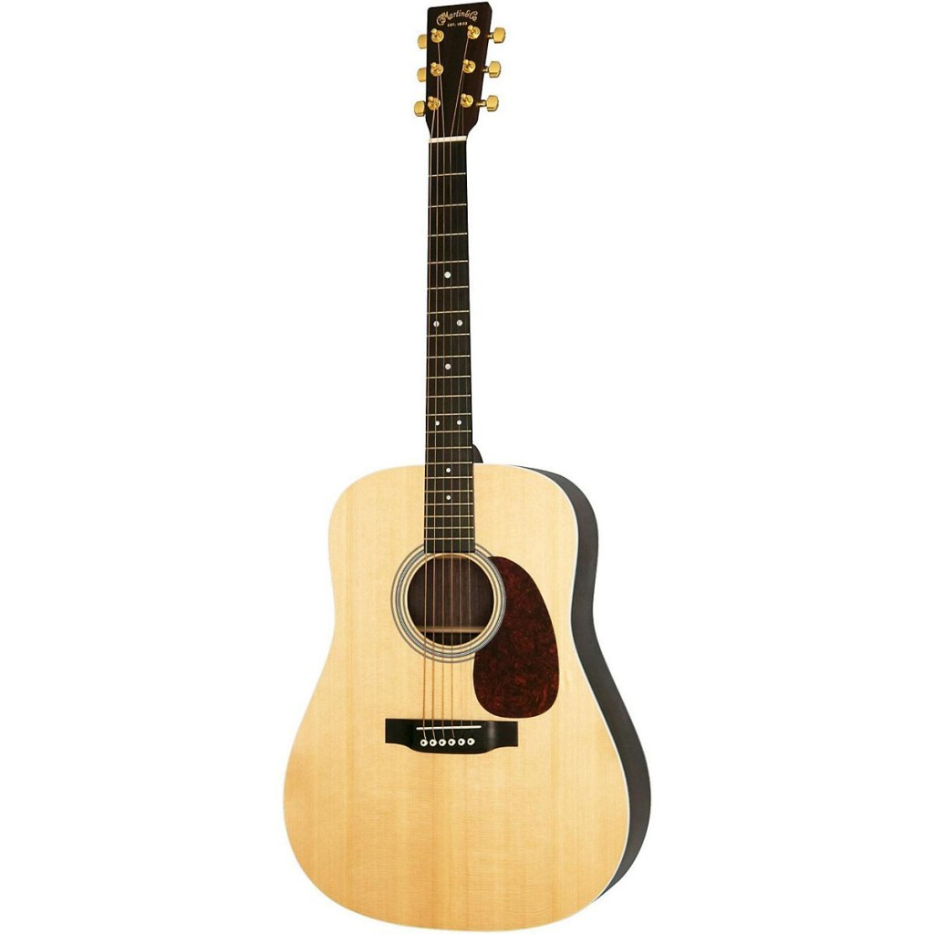 Martin Custom MMV Dreadnought Acoustic Guitar