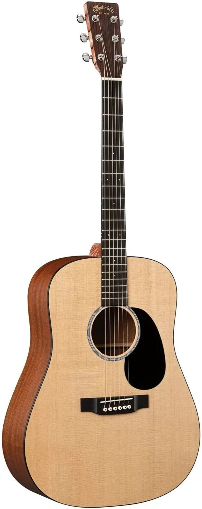 Martin DRS2 Road Series Acoustic Electric