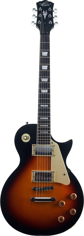 Oscar Schmidt OE20TS Electric Guitar