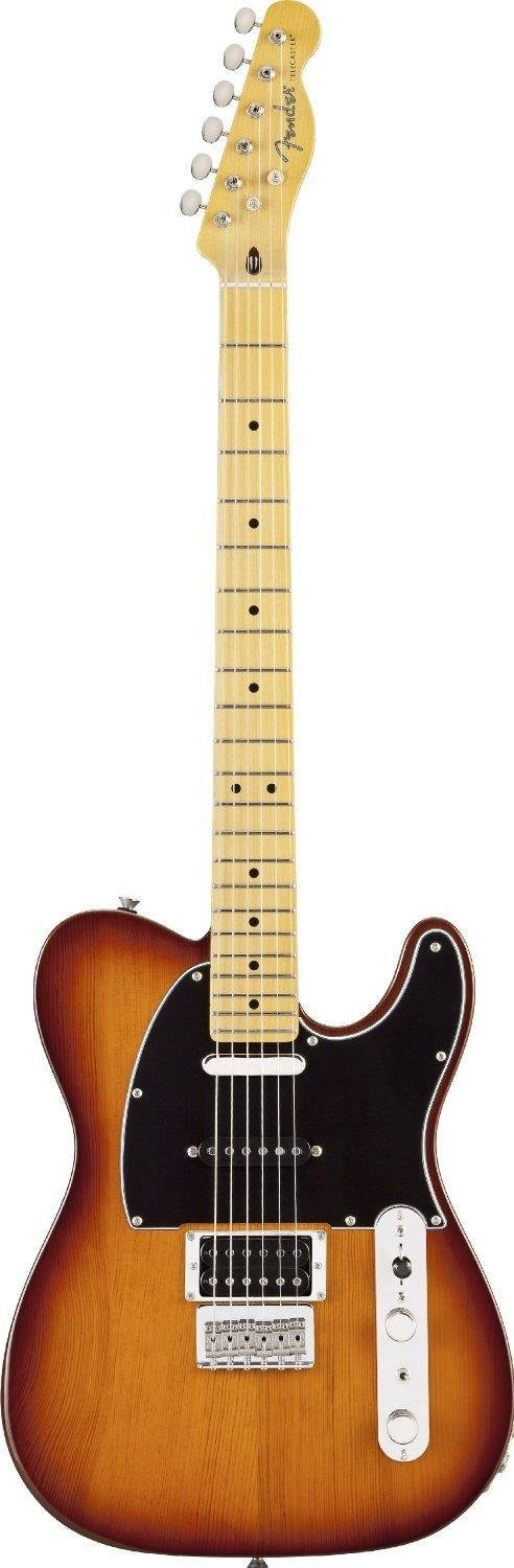 Fender Modern Player Tele® Plus Electric Guitar