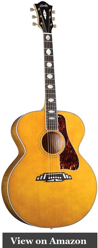 Blueridge BG-2500 Acoustic Guitar Review under $2000
