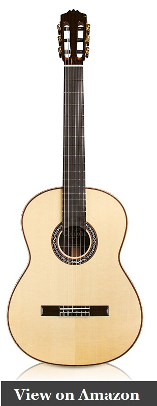 Cordoba C12 SP Acoustic Guitar Review