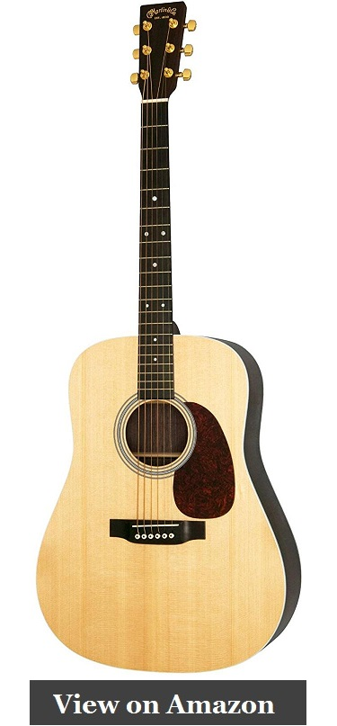 Martin Custom MMV Dreadnought Review